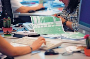 400 θέσεις για εφοριακούς στο υπουργείο Οικονομικών – Ποιοι θα έχουν προβάδισμα