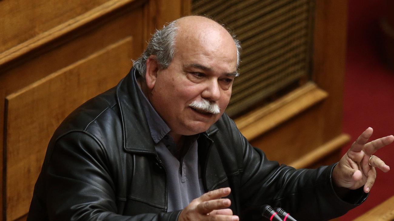 Βούτσης:  Αυξάνονται σε 380 οι δήμοι – Τι αλλάζει σε ΕΣΠΑ, οδοιπορικά αιρετών