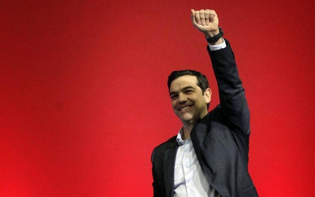 Πρωτιά ΣΥΡΙΖΑ με 35,5%-Στη Βουλή 8 κόμματα