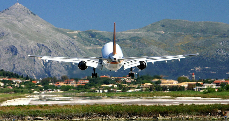Παραχωρούνται τα περιφερειακά αεροδρόμια – Όλη η απόφαση σε ΦΕΚ