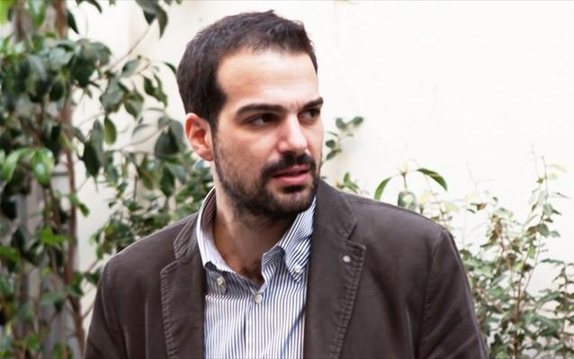 Παραιτήθηκε ο Γαβριήλ Σακελλαρίδης, όπως του ζήτησε ο Τσίπρας