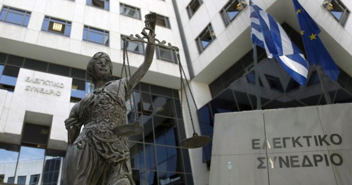 Αποφάσισε το Ελεγκτικό Συνέδριο για τους συμβασιούχους των ΟΤΑ