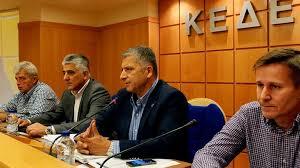 Έντονη αντίδραση για τη νέα μείωση της χρηματοδότησης των Δήμων – Έκτακτη συνεδρίαση ΚΕΔΕ
