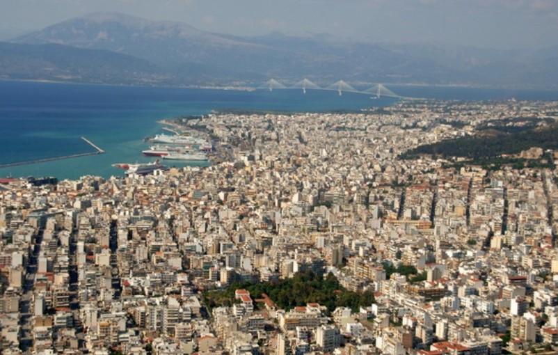 Πάτρα: Τέσσερις σταθμοί μέτρησης ατμοσφαιρικής ρύπανσης από τον «Αιθέρα»