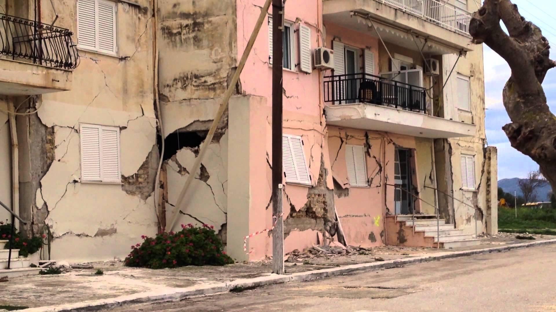 Ιωάννινα: Ξεκινούν οι αιτήσεις στεγαστικής συνδρομής για τους σεισμόπληκτους