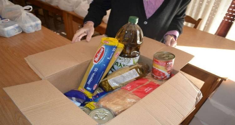 Δ. Βόλου: Βοήθεια για τις ηλεκτρονικές δηλώσεις για δικαιούχους τροφίμων μέσω ΤΕΒΑ