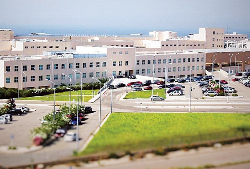 Νέο νοσοκομείο στην Κομοτηνή με δωρεά του Ιδρύματος Νιάρχου