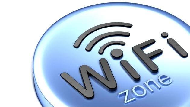 Ξεκινά πρόγραμμα δωρεάν WI-FI στους Δήμους της ΕΕ
