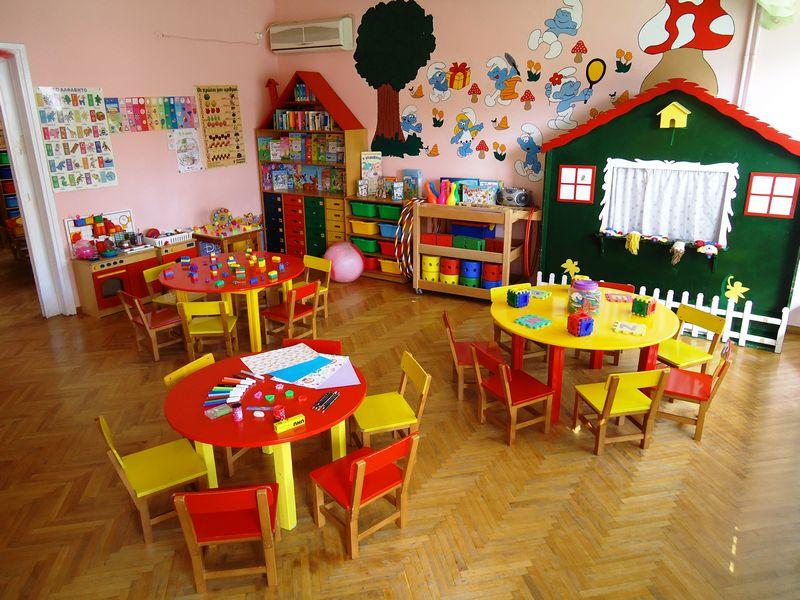 Χρηματοδότηση δήμων για την ίδρυση τμημάτων παιδικής-βρεφονηπιακής φροντίδας