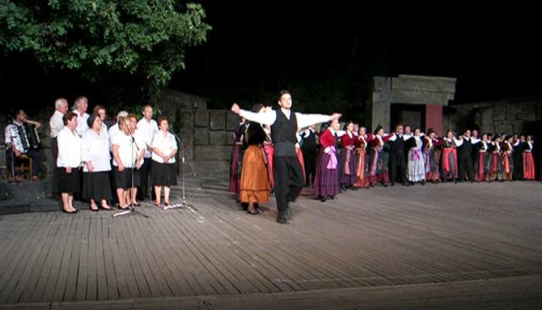 Φεστιβάλ παραδοσιακών χορών για 5η χρονιά στη Ν. Αγχίαλο