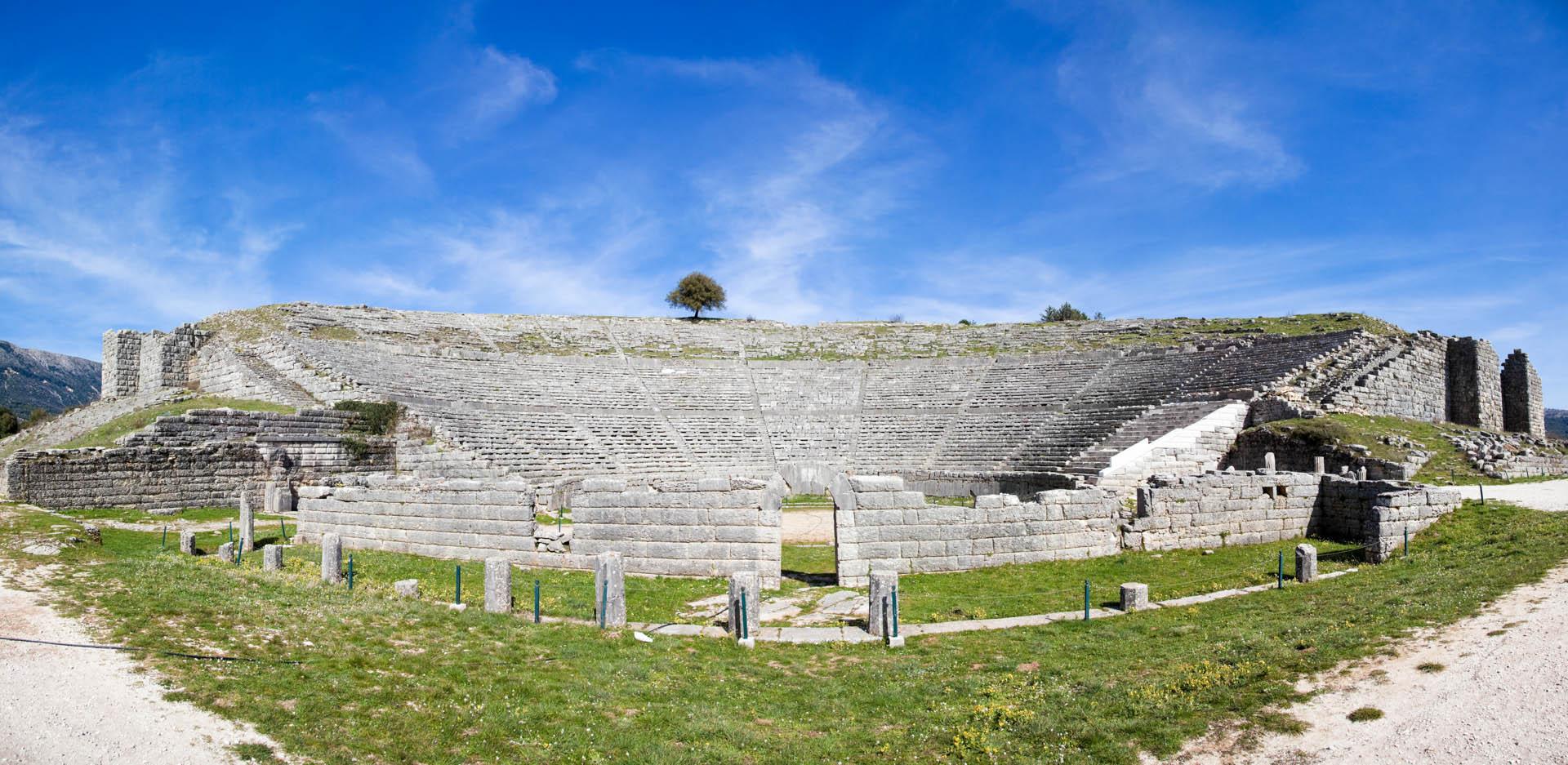 Δήμος Δωδώνης: Δρομολογεί σημαντικά έργα