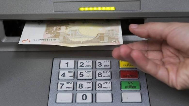 Πλήρης άρση των capital controls για τις αναλήψεις
