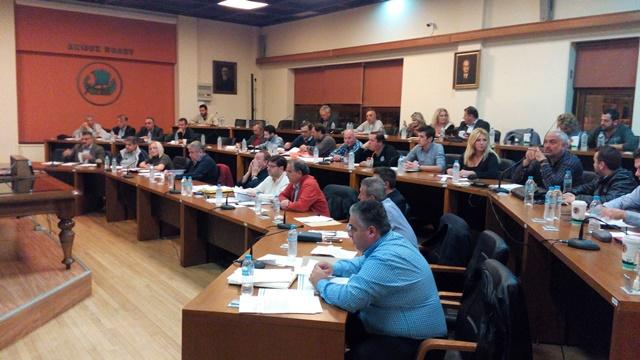 Η πορεία του προϋπολογισμού του Δήμου στην Οικονομική Επιτροπή