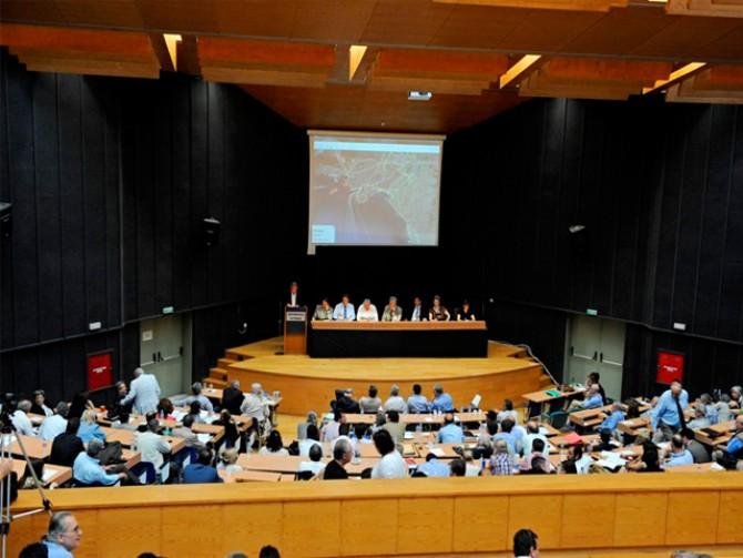 Συνεδρίαση Περιφερειακού Συμβουλίου Αττικής (θέματα)